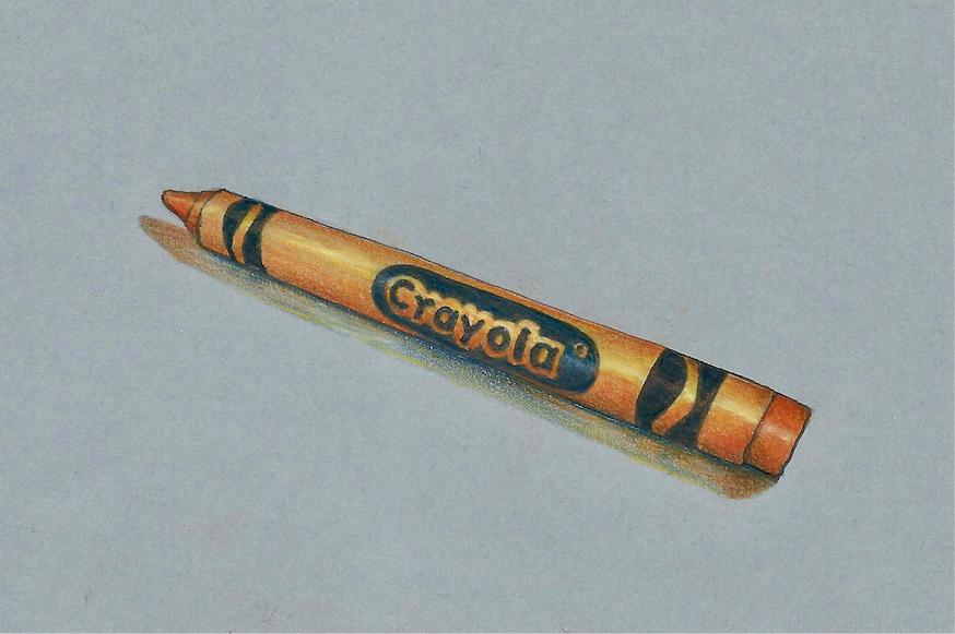 Crayon Hahnemühle
