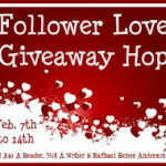 Follower L♥VE Giveaway Hop!