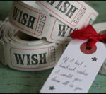 If Wishes Were Fishes…
