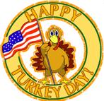 Turkey Day USA