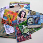FEATURING Magazine: A Call For Mail Art