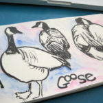 All Gooses All The Time!