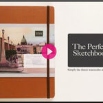 The Perfect Sketchbook is BACK!!