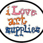 I ♥ Art Supplies