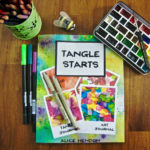 "Review: ""Tangle Starts"" by Alice Hendon"