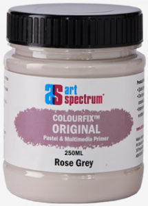 Art Spectrum Clear Oil Paint